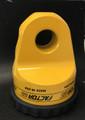 Yellow - ProLink Loaded Titanium pin Winch Hook
