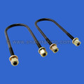 REAR U Bolts TDUB-039 - suit 300kg Plus