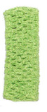 Lime Crochet Headband