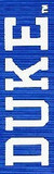 Duke University Ribbon