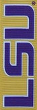 LSU Ribbon