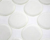 1 inch epoxy dots