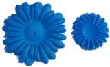 Dark Blue Gerber Daisy Petals