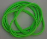 Lime Nylon Chokers