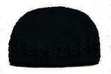Crochet Kufi Hats - Brown