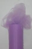 Lt. Purple Tulle Fabric