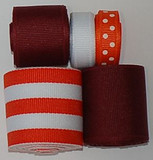 Virginia Tech Ribbon Sets | College Ribbon