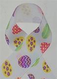 Easter Egg Printed ribbon