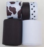 Cow Ribbon Mix