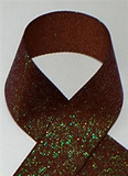Turftan Glitter Ribbon