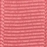 Coral Rose Offray Grosgrain Ribbon