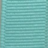 Aqua Offray Grosgrain Ribbon