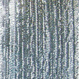 Silver High Shine Metallic Ribbon