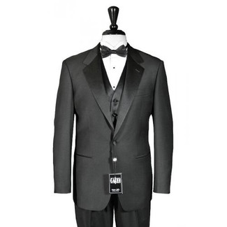 Notch Super 150 Tuxedo