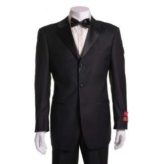 Mantoni 3 Button Tuxedo
