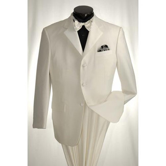 Cream Off White  Tuxedo