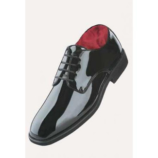 Barclay Radio City Tuxedo Shoes