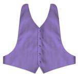 Porto Lavender Backless Vest