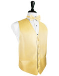 Buttercup Tuxedo Vest