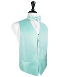 Pool Herringbone Tuxedo Vest
