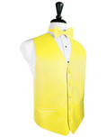 Sunbeam Herringbone Tuxedo Vest