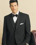 Super 100 Wool Tuxedo Package