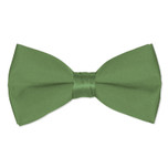 Satin Clover Bowtie
