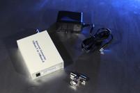BNC/RG58 Media Converter
