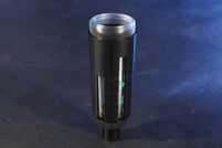 Air Filter Bowl with Manual Drain (for 0.1 or 5 micron filter)