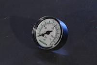 Air Pressure Gauge 0-12 BAR