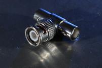 BNC/RG58 Tee Fitting