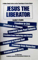 Jesus The Liberator - Leader's Guide (PDF)