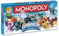 Skylanders Collector's Edition Monopoly Board Game