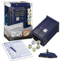 Doctor Who Yahtzee 50th Anniversary Collector's Edition