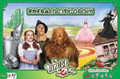The Wizard Of Oz EMERALD CITY-OPOLY Collector's Edition Monopoly Board Game