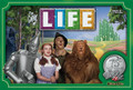 The Game Of Life The Wizard Of Oz 75th Anniversary Collector's Edition