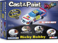 RICKY BOBBY Talladega Nights Krazy Kars Cast & Paint NASCAR Craft Kit