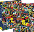 BATMAN COMIC BOOK COLLAGE 1000 Piece Jigsaw Puzzle