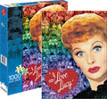 I LOVE LUCY Lucille Ball 1000 Piece Jigsaw Puzzle