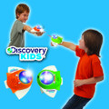 Discovery Kids Spaceship Laser Tag Shooting Action Game