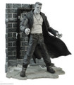 "MARV Mickey Rourke Sin City Deluxe 7"" Action Figure with Diorama Base and Accessories"