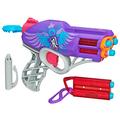 Nerf Rebelle Messenger Secrets & Spies Blaster Gun