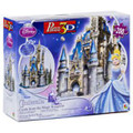 Disney Cinderella's Castle 3D Puzzle 200 Pieces