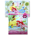 Disney Princesses 46 Piece 3 Ft Floor Puzzle