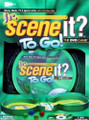 Scene it Jr To Go Travel DVD Board Game