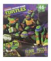 Teenage Mutant Ninja Turtles 46 Piece 3 Ft Floor Puzzle