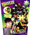 Teenage Mutant Ninja Turtles 72 Pieces 3 Ft Wall Puzzle