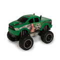 SHEAMUS WWE Raging Racers Push N Go Powered Ram 2500 Power Wagon Monster Truck
