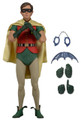 """Burt Ward as ROBIN from Batman 1966 TV Series 1/4 Scale 17"""" Collectible Action Figure"""