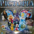 Disney PICTOPIA The ultimate picture trivia family board game